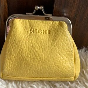 Miche coin purse